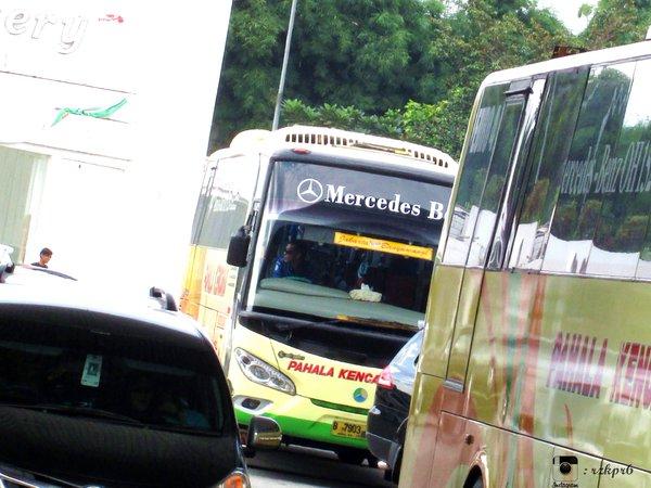 Harga Tiket bus Pahala Kencana dan Agen Tiket Terbaru Mei 2017